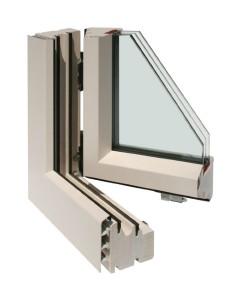 Climatop legno alluminio Piccinelli Serramenti 2