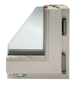 Climatop legno alluminio Piccinelli Serramenti 3