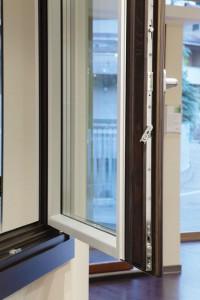 Climatop legno alluminio Piccinelli Serramenti 4