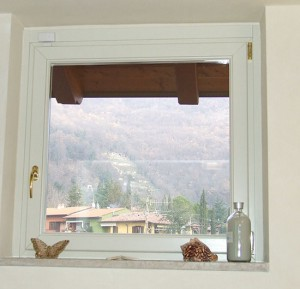 Coibeint Line Piccinelli Serrramenti