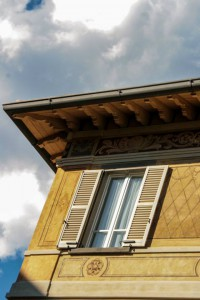 Condominio Unitas Lovere - Piccinelli Serramenti ristrutturazioni finestre (1)