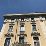 Sostituzione vecchi serramenti a Milano - Piccinelli Verniciature