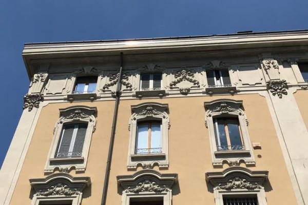 Sostituzione vecchi serramenti a Milano